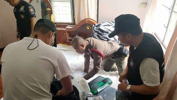 Elderly Finnish man found dead in northern Thai resort in Mae Hong Son on Tuesday morning