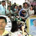 Man guns down school bully 53 years after they last attended their alma mater in Ang Thong