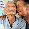 Thai man may be the world's oldest person, his long life spans three centuries of Thailand's history