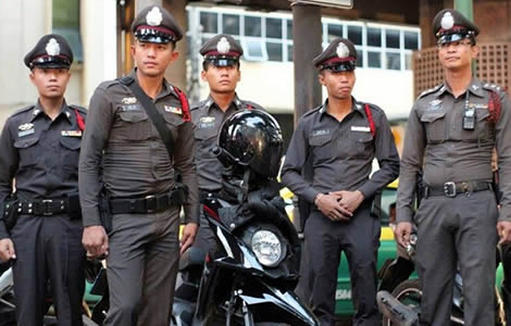 royal-thai-police-thailand-foreigners-counry-people-force-corruption