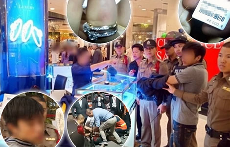 thai-man-sittikorn-diamond-rings-shopping-girlfriend-arrested-police-korat-nakhon-ratchasima
