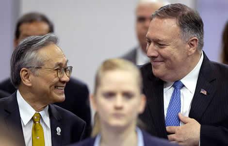 thailand-bangkok-asean-china-united-states-us-secretary-pompeo-thai-foreign-trade