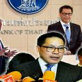 Economic stimulus ready for cabinet as Thailand braves a credit squeeze and reeling economy