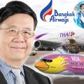 Thailand recession fears as airline losses mount with lower tourist numbers and a strong baht