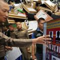 Police swoop on energy-saving device money making racket led by 2 Vietnamese masterminds