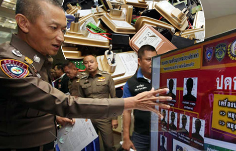 two-vietnamese-arrested-thailand-selling-electricity-devices-racket-thai-police