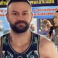 Brit to be extradited to the UK to face attempted murder charge after his arrest in Pattaya at a sauna