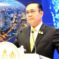 Thai PM floats suggestion of moving capital away from Bangkok to ease chronic city congestion