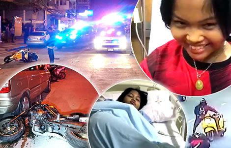 canadian-killed-motorbike-pattaya-51-year-old-thai-girl-road-accident-thailand-motorbikes