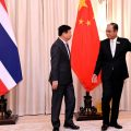 Thailand and China to forge closer ties across a range of areas as high-level envoy meets Thai PM