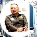Bangkok Immigration boss indicates easier TM30 reporting as an option, asks for understanding