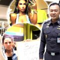 UK Instagram star spends 24 hours in a Thai airport holding cell, thinks it's the Bangkok Hilton