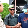 Police chief warns any officials linked to arrested Koh Samui drugs boss will face punishment as probe moves on