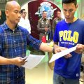 Thai man's ฿10 million credit card fraud ended Monday with his arrest by CSD police in Bangkok