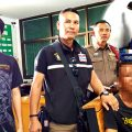Man commits crime in Chonburi to be sent 'home' to prison in Pattaya, prefers life on the inside