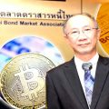 Thailand embraces the world of cryptocurrency as bond market to move into the blockchain era