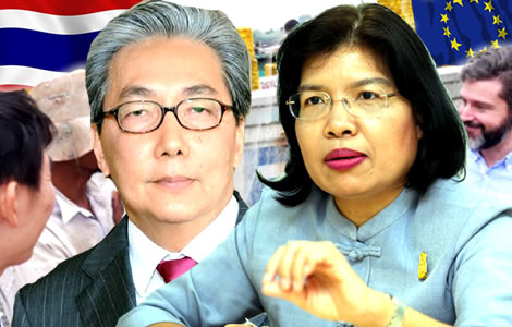 thailand-european-union-cabinetfree-trade-deal-talks-economic-$1-billion-investment