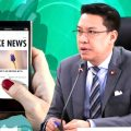 Digital Economy Ministry working to have Thai fake news centre up and running by November 1st