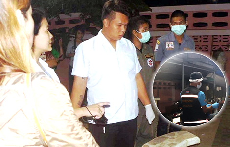 47-year-old-thai-wife-stabbed-42-year-old-husband-phrae-province-knife-police