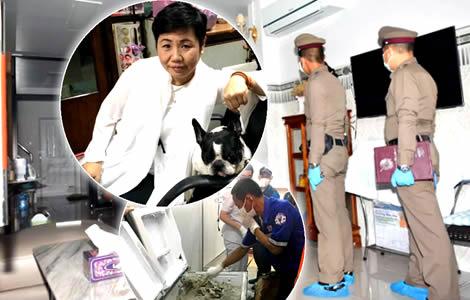 police-chiang-mai-murder-wealthy-thai-woman-wannee-jiracharoenying