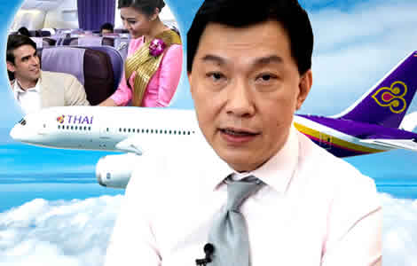 thai-airways-international-president-staff-executives-company-closure-save-new-plan
