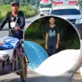 Man's love quest on the roads of Thailand to fulfil his promise to his deceased wife and soulmate