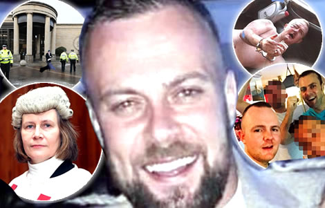 thomas-hagan-thailand-pattaya-boxer-scotsman-glasgow-police-heroin-drugs-high-court