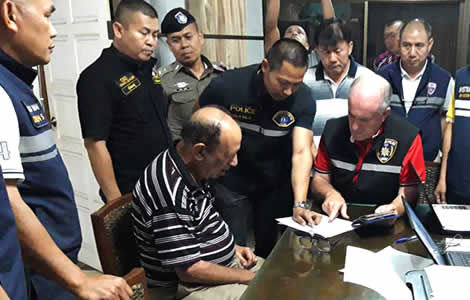 american-man-police-arrest-chiang-mai-sexual-assault-pubic-indecency-school-girl-media-reports