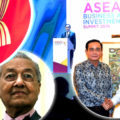 Biggest free trade pact in the world being readied for launch at the ASEAN summit on Monday