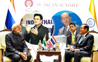 RCEP deal agreed with India opting out, busy Bangkok ASEAN summit concludes on a low key