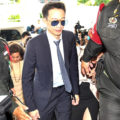 Thaksin's son off the hook on money laundering charges connected with Krung Thai Bank loan scandal