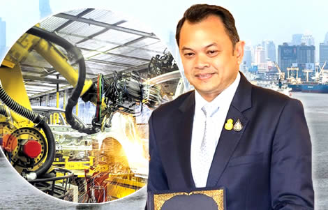thailand-education-minister-overhaul-vocational-standards-international-eec-project-skilled-labour