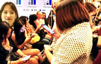 Internet health threat to people in Thailand and one which society must now prepare for