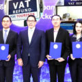 Thai government to use blockchain technology in VAT refund scheme for foreign tourists using an app