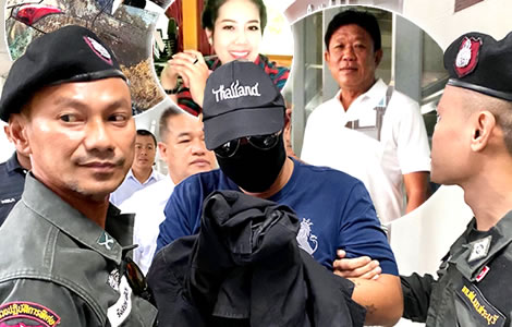 police-saraburi-christmas-eve-murder-arrest-owner-factory-klinkaysorn-wongsing