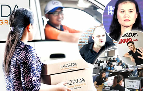 thai-online-ecommerce-market-lazada-shopee-firms-goods-economic-domination-thailand