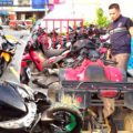 82-year-old French man killed in Phuket when his motorbike was crushed by an out of control ATV
