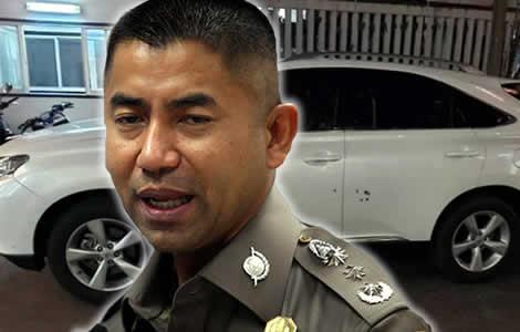 big-joke-car-shooting-incident-police-lieutenant-general-surachate-hapkarn-former-immigration-boss