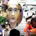Bangkok murder pond searched as police may have arrested an evil serial killer just like his father in 1983