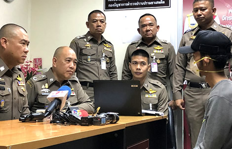 police-chase-thai-drugs-boom-twitter-drug-kingpin-arrested-800-million-baht-bank-account