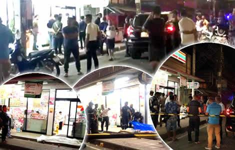 police-surat-thani-gun-murder-thailand-car-29-year-old-thai-man-sexual-jealousy-woman