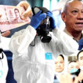 Baht has retreated by 4.8% against the US dollar since the deadly coronavirus outbreak took hold