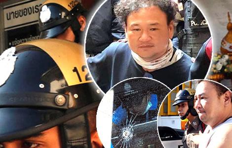 bangkok-businessman-bailed-police-arrest-friday-incident-40-gun-shots