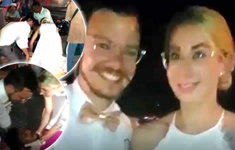foreign-couple-wedding-day-thai-man-motorbike-accident-krabi
