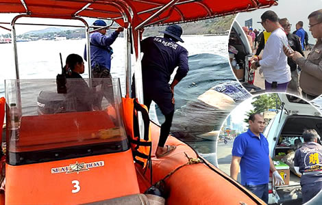 pattaya-western-man-body-rock-tied-neck-sea-police-investigate
