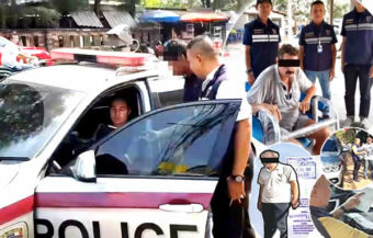 Smart cars highlighted by the Immigration Bureau as it seeks out foreigners hiding from the law