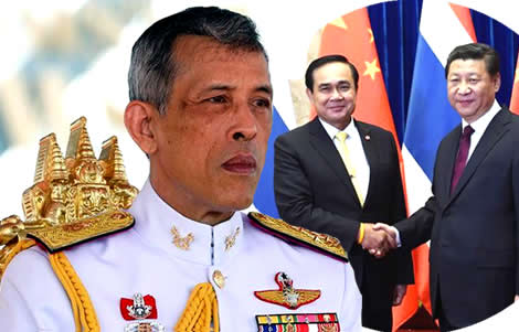 thai-king-chinese-leadership-expressed-support-people-virus-outbreak