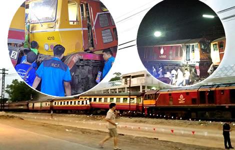 train-crash-ratchaburi-freight-passenger-trains-20-injured-pak-tho