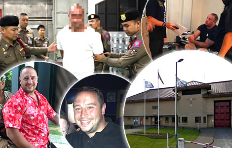uk-man-deported-thailand-mark-john-rumble-prison-oxford-coronavirus-tests