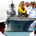 US armed forces welcomed in Laem Chabang for Cobra exercises with Thai counterparts next week